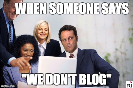 Content Marketing Meme