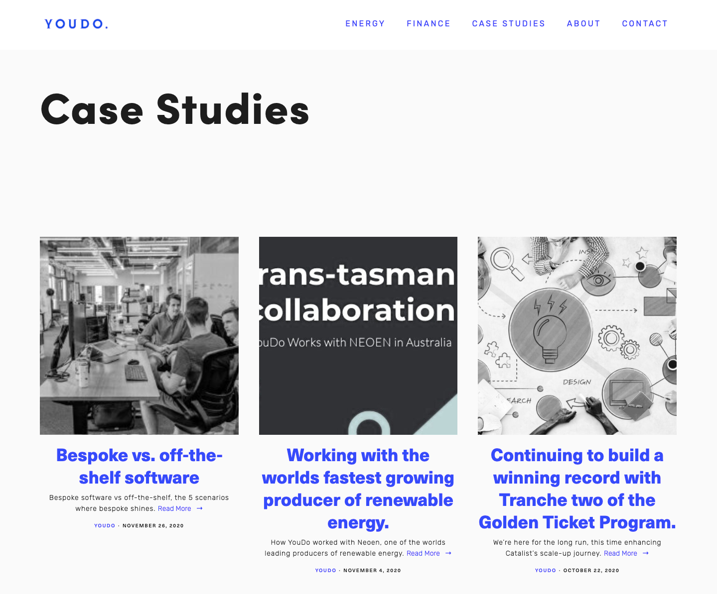 youdo case studies