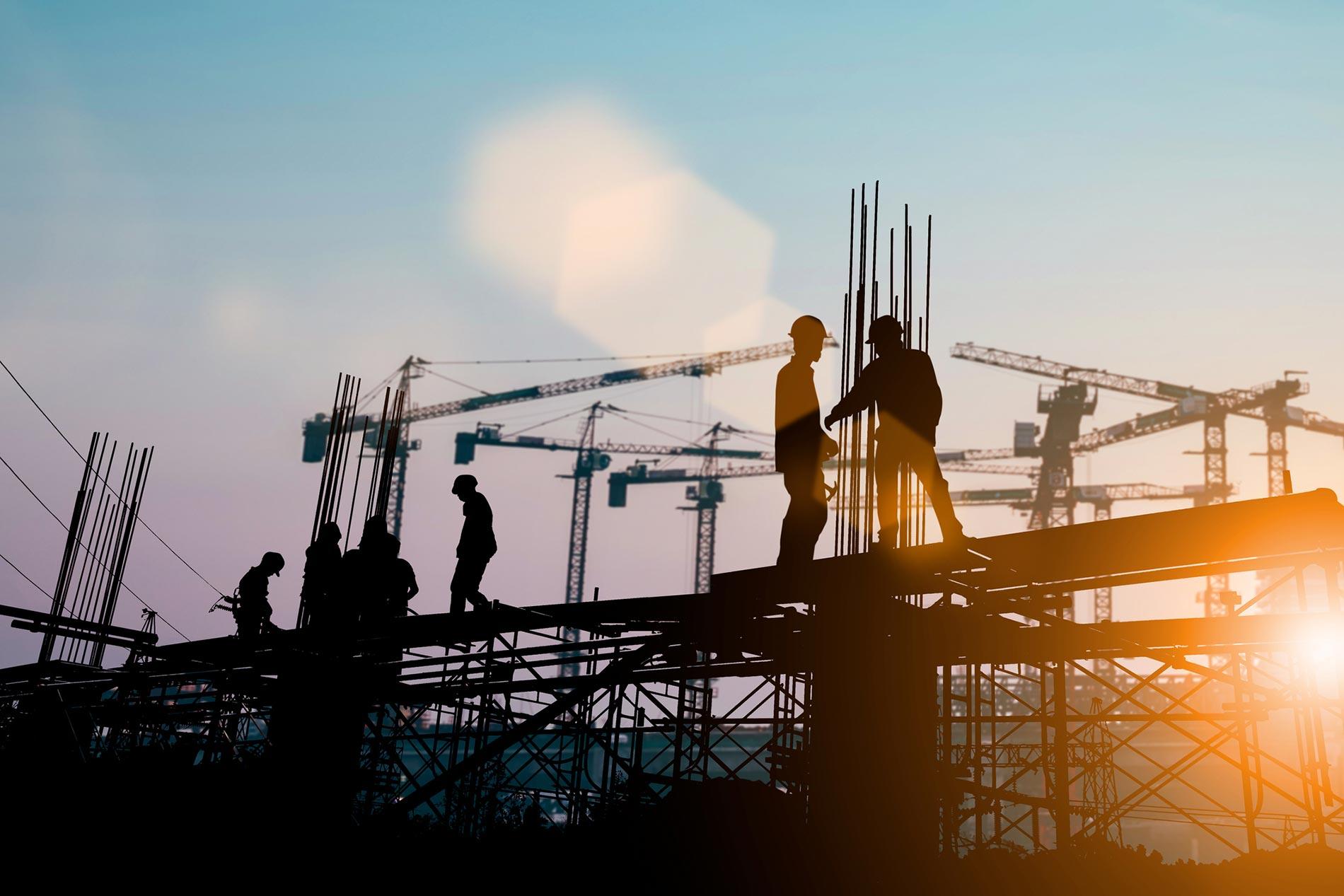 IDR Commercial Construction Management