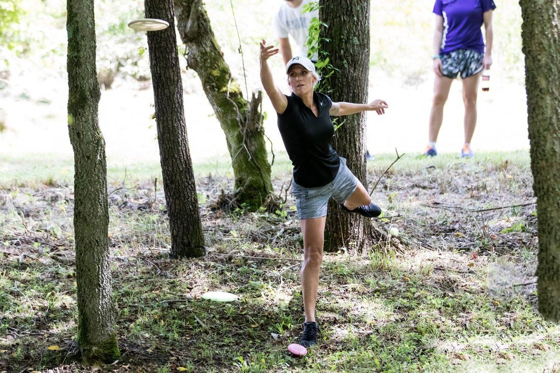 Disc Golf's Best Athletes