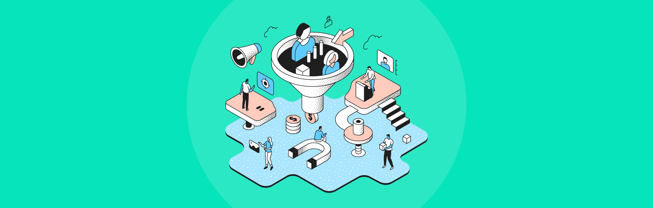 The Only Marketing Funnel That Doesn't Suck | Step-By-Step [Guide]