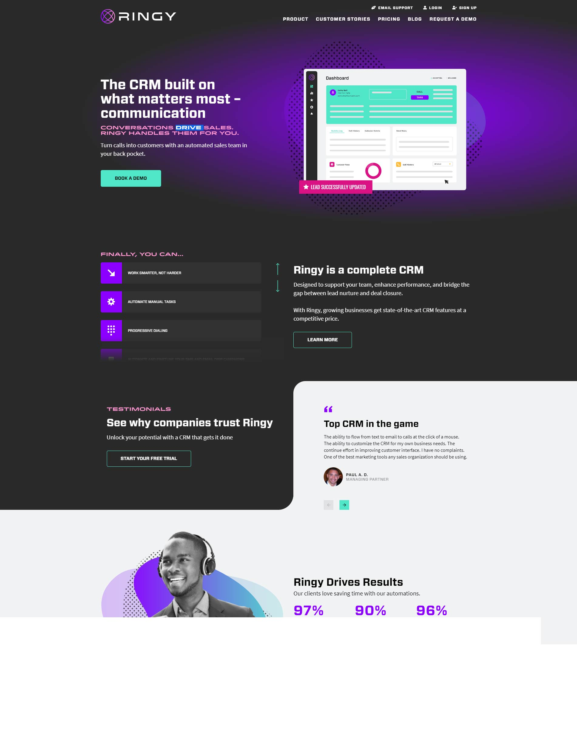 ringy-website